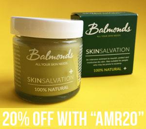 Balmonds Ad