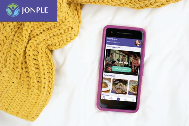 Jonple App Review – Get Healthy & Fit with Jonple's Long-Term Solution