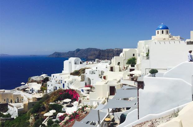 6 Reasons Why Visiting Santorini Island Will Be Love at First Sight A Mum Reviews