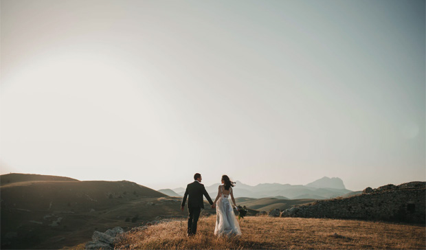 Are the Best Types Of Weddings Small and Intimate?