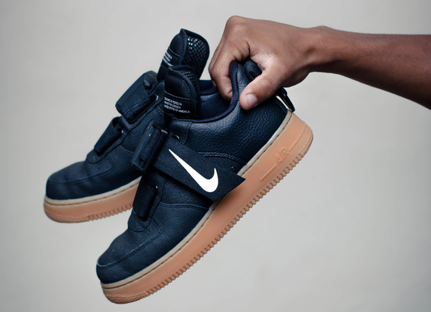 Shoe Shopping