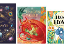 New Children's Books That We Love