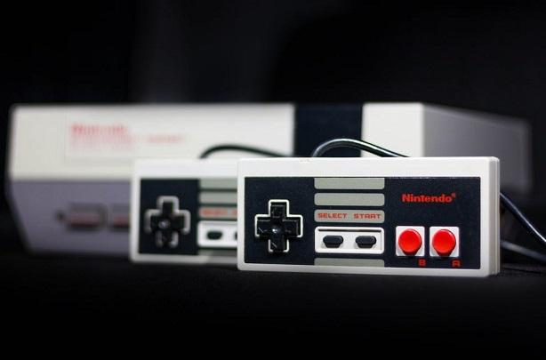Nintendo Video Games