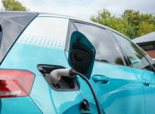 3 Reasons to Switch to An Electric Vehicle