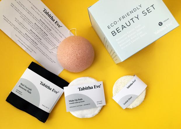 Tabitha Eve Beauty Gift Set