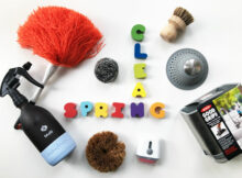 Spring Cleaning Tips, Hacks & Essentials