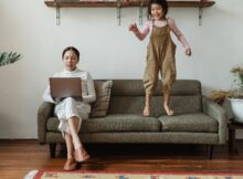 Tips For Homeschooling Whilst Working