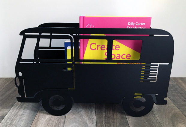 Mother's Day Gift Guide Campervan