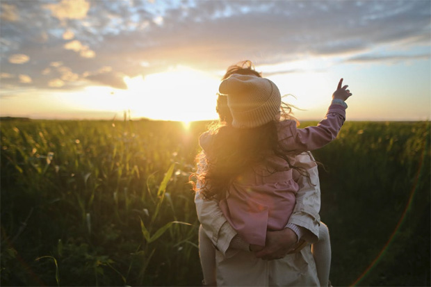 Take More Risks With Your Kids to Help Them Grow