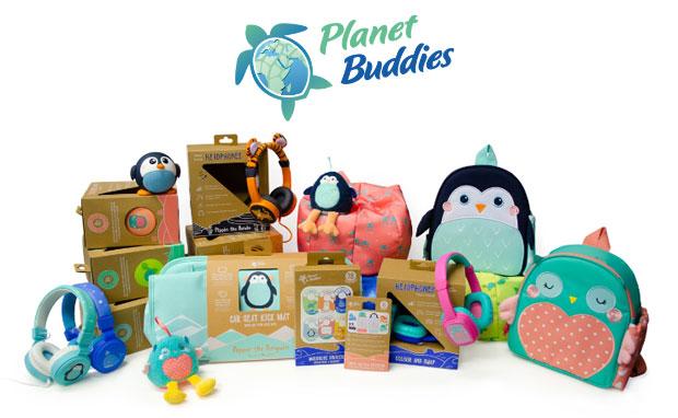 Planet Buddies