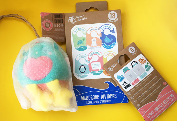 New Planet Buddies Home Accessories Review