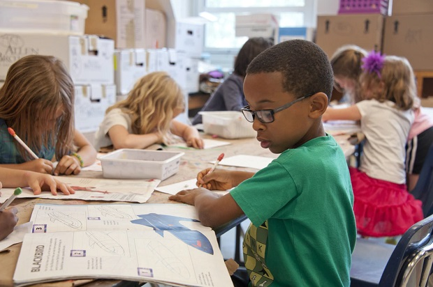 10 Things You Can Do To Help Your Child Succeed In School