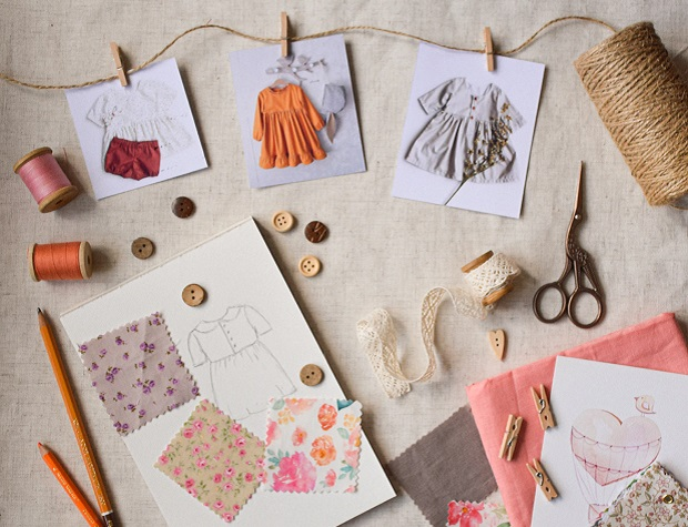 12 Kids DIY Clothing Ideas & Sewing Projects