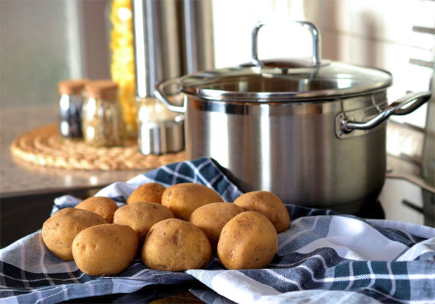 Potato Prep and Cooking Tips for Perfect Potatoes Every Time