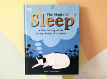 The Magic of Sleep A Mum Reviews