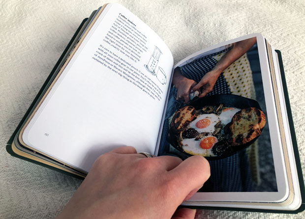 Camping Book Tent Life