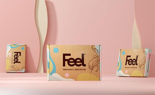 Feel Pregnancy Review - Vegan Pregnancy Supplement