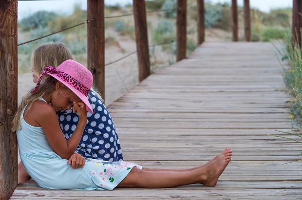 How to Help Your Child Manage & Cope With The Stresses At School A Mum Reviews