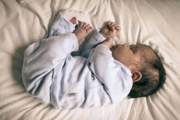 Top Tips to Help Your Newborn Sleep Better at Night