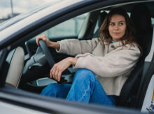 Why Every Mum Should Learn How To Drive