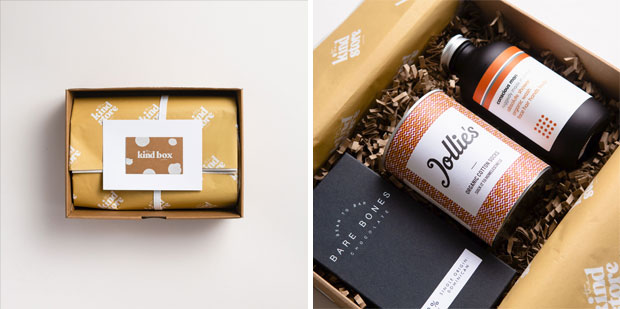 The Kind Father's Day Gift Box