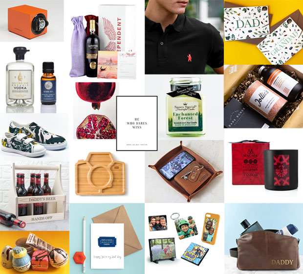 Father's Day Gifts - 2021 Gift Guide