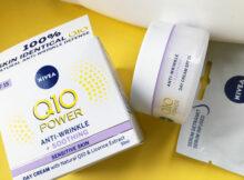 Nivea Summer Skincare Essentials