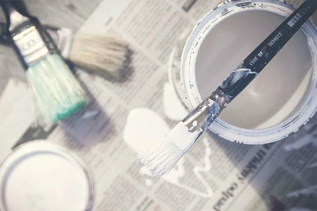 Painting DIY