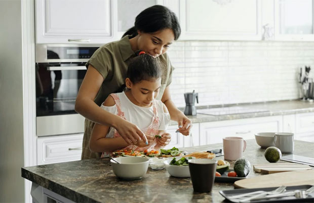 How to Make a Vegan Diet Nourishing for Kids A Mum Reviews