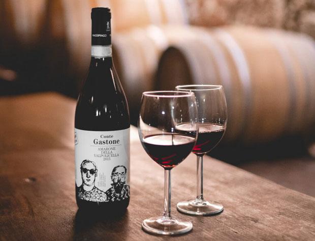 Massimago Wine