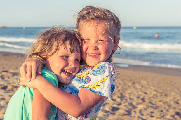 Planning A Holiday with your Children Post Covid