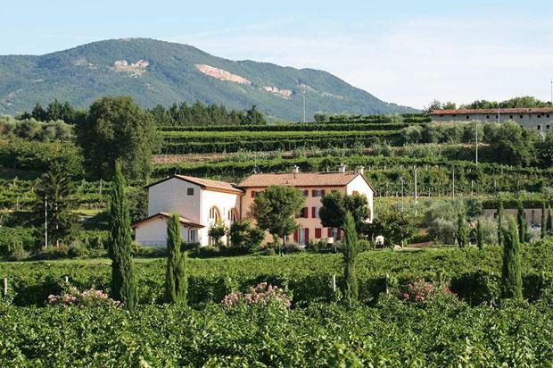 The-winery-of-Rubinelli-Vajol-in-San-Pietro-in-Cariano,-Valpolicella-Classico