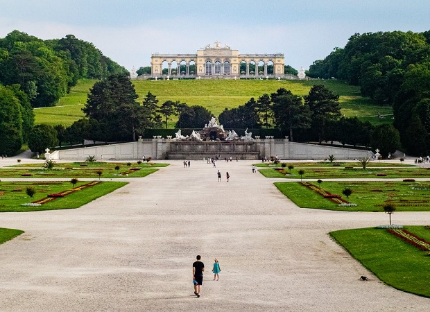 Top 5 Destinations to Visit in Europe with your Kids