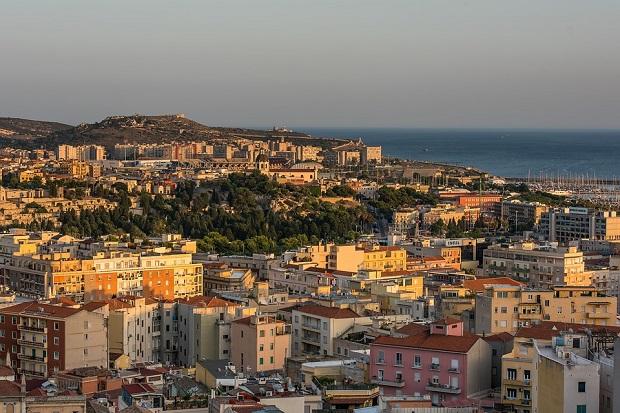 Travel Cagliari