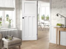 1930s Doors Overview: What are Their Benefits?