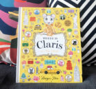 Where is Claris in New York