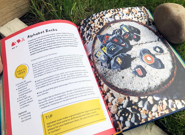 book children's activities