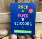 Rock, Paper, Scissor Review - A Book Full of Fun Activities