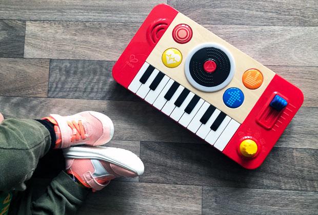 DJ Toy