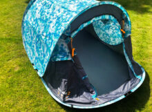 Regatta Malawi Pop Up Tent Review