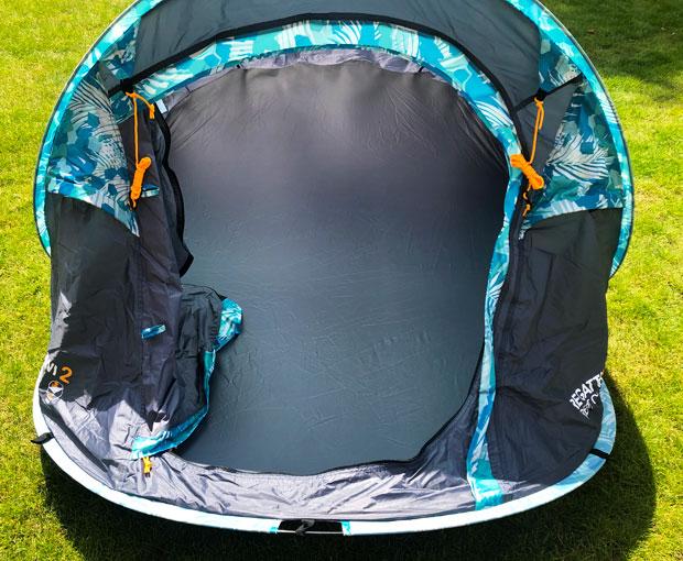 Regatta Tent