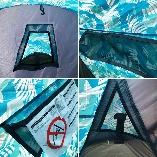 Regatta Tent A Mum Reviews