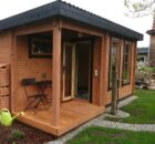 Things to Consider When Installing a Garden Shed