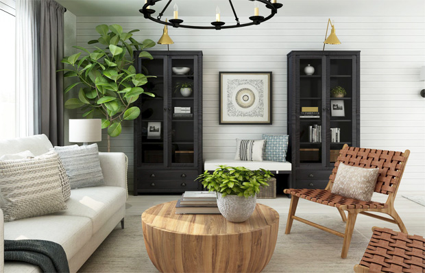 10 Great Interior Design Ideas For a Modern Living Room