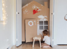 5 Child-Friendly Home Improvement Projects