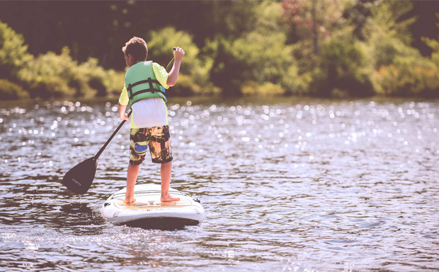 A Parent's Guide to Keeping Kids Entertained Over the Summer