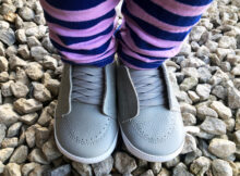 Dotty Fish Shoes