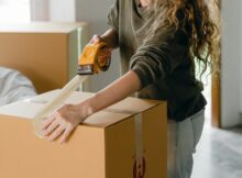 How to Take the Stress out of Moving House