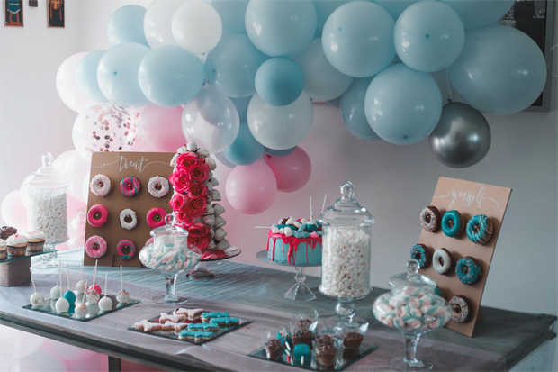 How to Throw the Perfect Birthday Party for your Kid