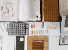 How to use Fabrics in Interior Design